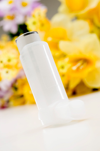 Featured Condtion/Disease:  Asthma