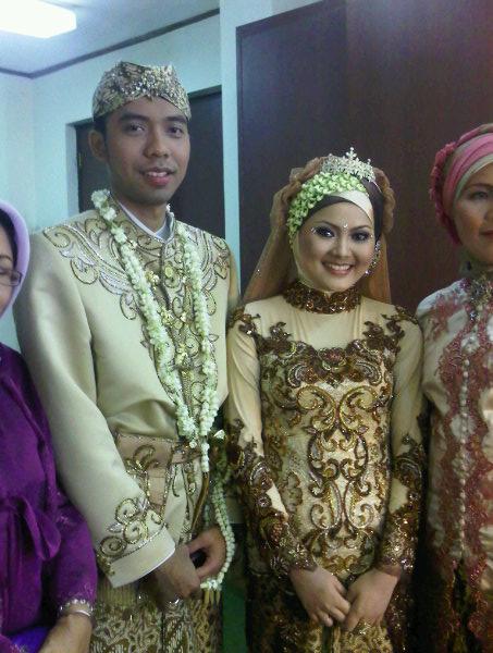 Caraka loka wedding