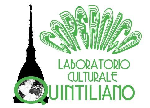 Q COPERNICO Laboratorio LICEO COPERNICO (TO) dell'Associazione Culturale Quintiliano