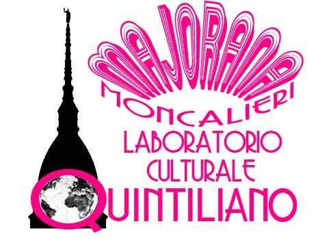 Q MAJORANA MONCALIERI Laboratorio LICEO MAJORANA dell'Associazione Culturale Quintiliano