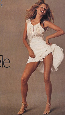 Gisele Bundchen, Vogue 2000
