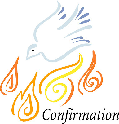 Pictures of Confirmation Symbols http://telling-secrets.blogspot.com/2008/04/creed-of-st-pauls-confirmation-class.html