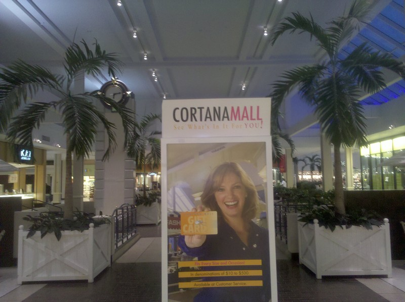 Mall at Cortana
