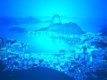 rio indigo blue