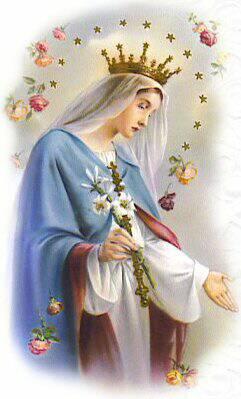 Mary Roses Santa Maria Ulay O Daghang mga Anak?
