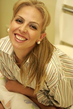 Maria Caroline, 32, aquariana, exagerada