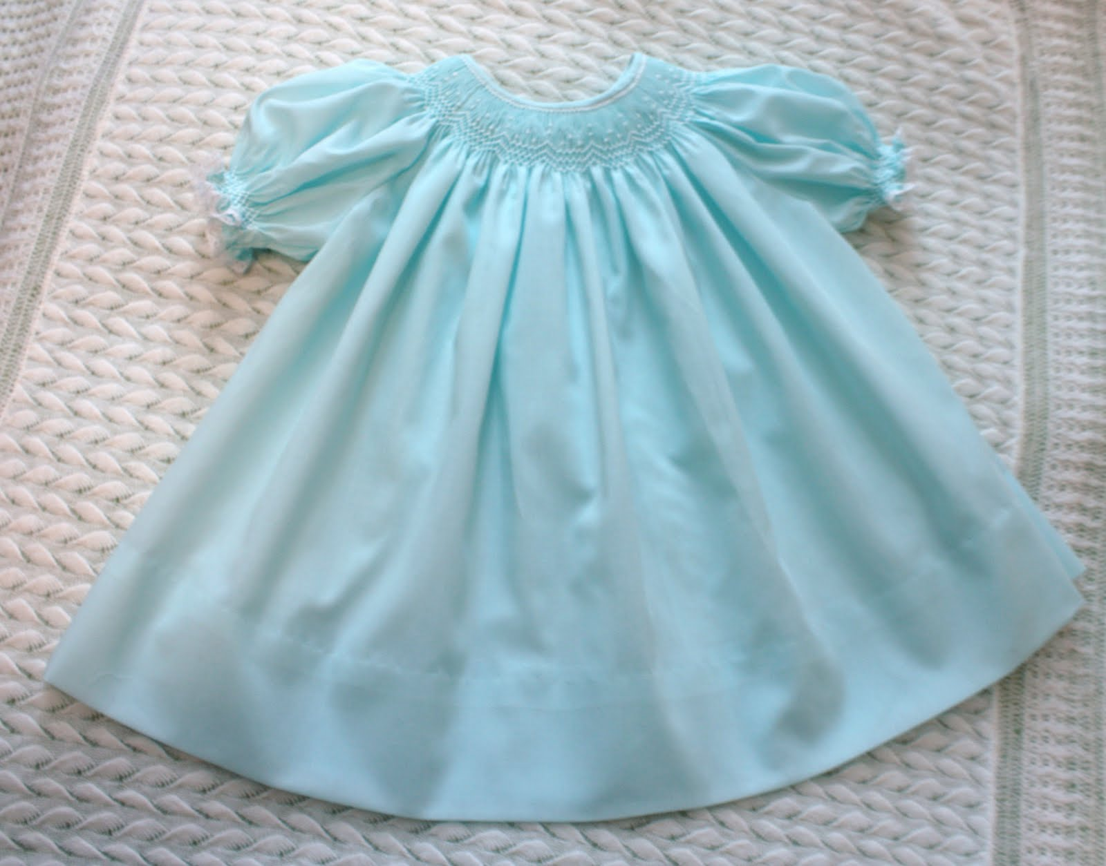 Creations by michie blog free smocking design