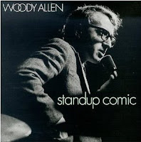 Jewish Humor Central: Woody Allen: The Standup Comedy Years