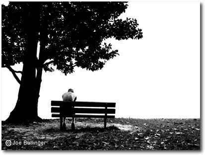 maurice hohls: Loner