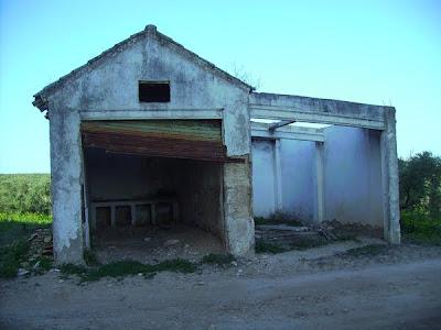 caserón