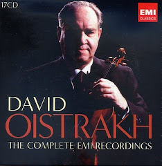 David Oistrakh