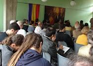 I TROBADA D'ENTITATS REPUBLICANES I MEMORIALISTES DE CATALUNYA A TERRASSA