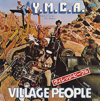 ymca village people. Ymca Village People.