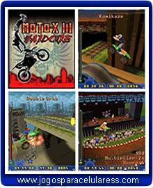 Jogos Celular Moto X III (Panorama) (Motocross) Download Gratis