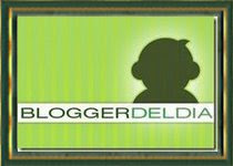 Premio BLOGGERDELDIA