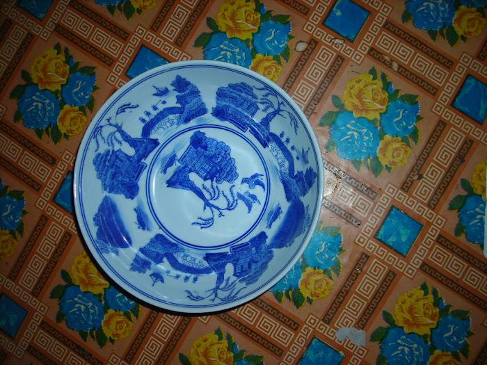 mangkuk antik