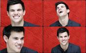 My Taylor Lautner :)