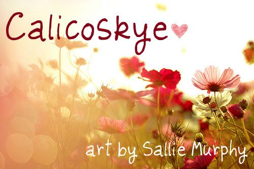 CalicoSkye Art for Kids