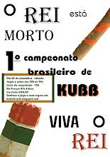 Kubb in Brasil 2009