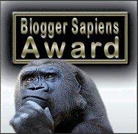 Premio Blogger Sapiens Awards al Blog