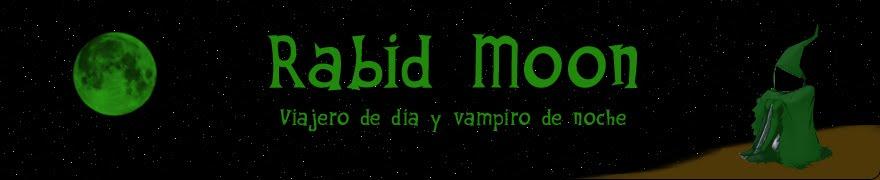 Rabid Moon