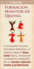 Curso de Monitor de Qigong