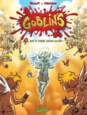 goblin's, tome 3