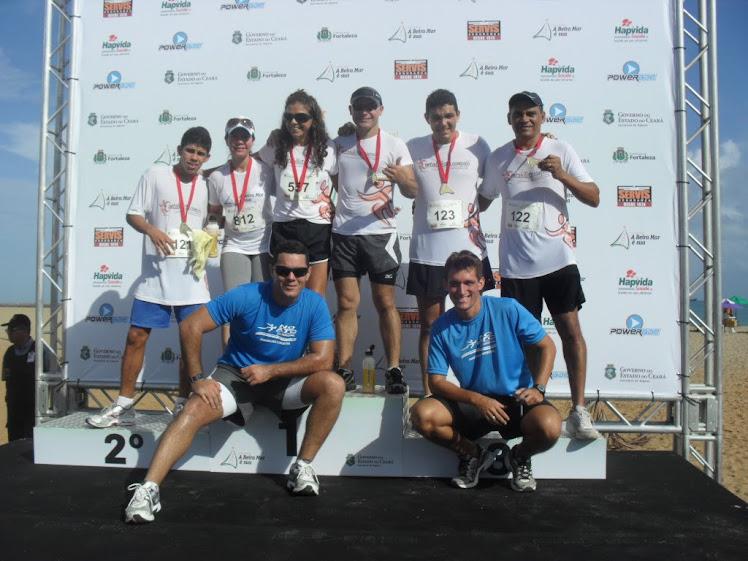 ULTIMA CORRIDA DE 2010
