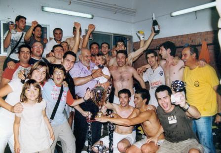 CAMPIÒ TROFEU PEPITO ESTEVE 2007
