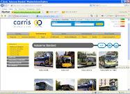 Novo site CARRIS