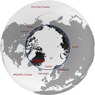 La arkta regiono