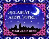 Ingin tahu tentang Idul Fitri di belahan dunia ?
