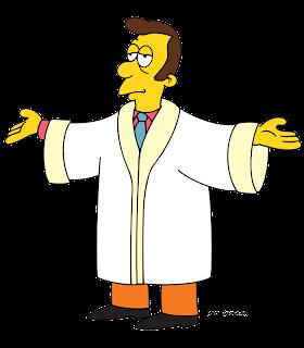 SuperMegapost De Los Simpson