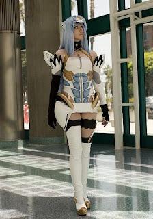 Kiba cosplayclass=cosplayers