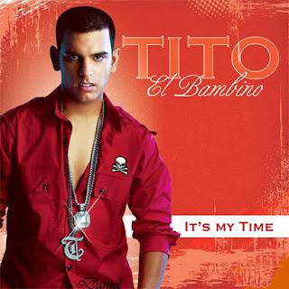 Ingrese a la pagina Oficial de Tito El Bambino