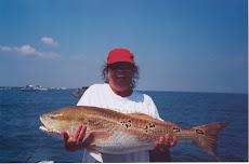 """Fishin' Nana"""