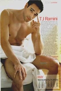 TJ Ramini