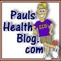 Paul's Health Blog