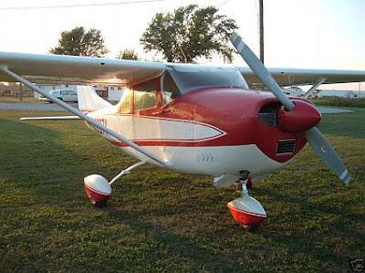 Top Aircraft Wallpapers Cessna 182 Wallpaper