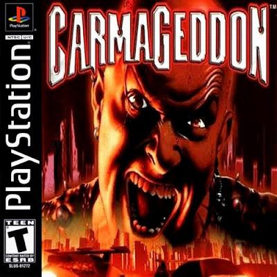 carmageddon 1  free full version