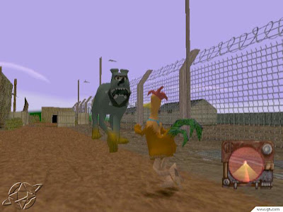 chicken run free download