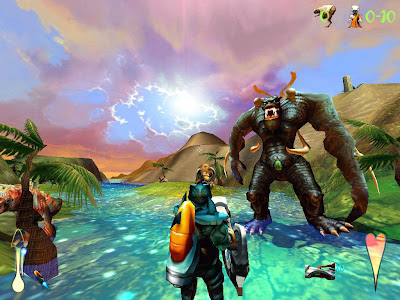 Giants : Citizen Kabuto PC Game Download img 1
