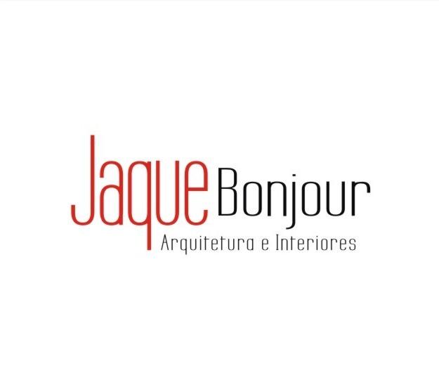 JAQUE BONJOUR ARQUITETURA E INTERIORES