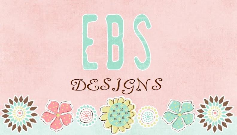 EBS designs