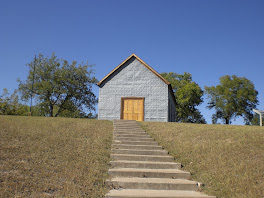 Lyndon Blaine Johnson's little School House