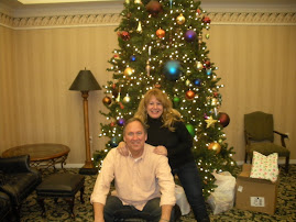 We had a wonderful Christmas party, after Christmas in Utah