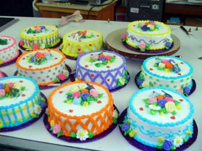 Who Owns The Cake Decorating Company : cakedecorating2011: Easy Cake Decorating Themes And Ideas