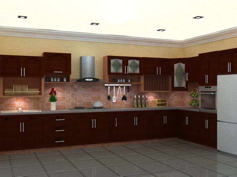Kitchen Design Penang