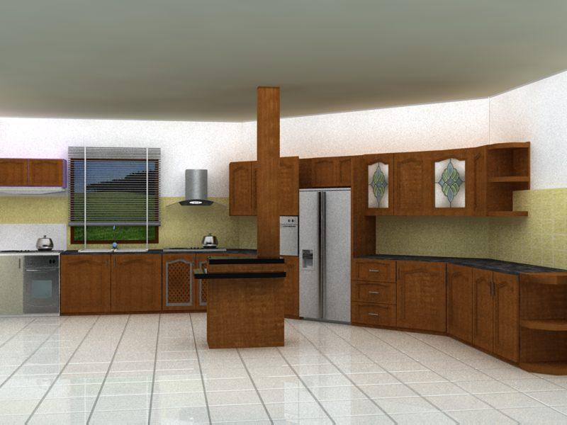 interior design freelance puan katrina hijaz penang 2009