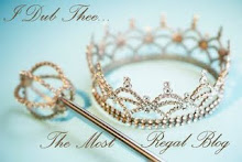 Most Regal Blog Award